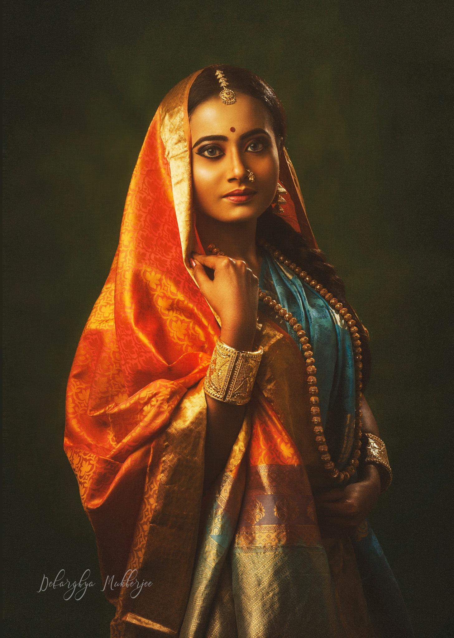 Untitled by Debarghya