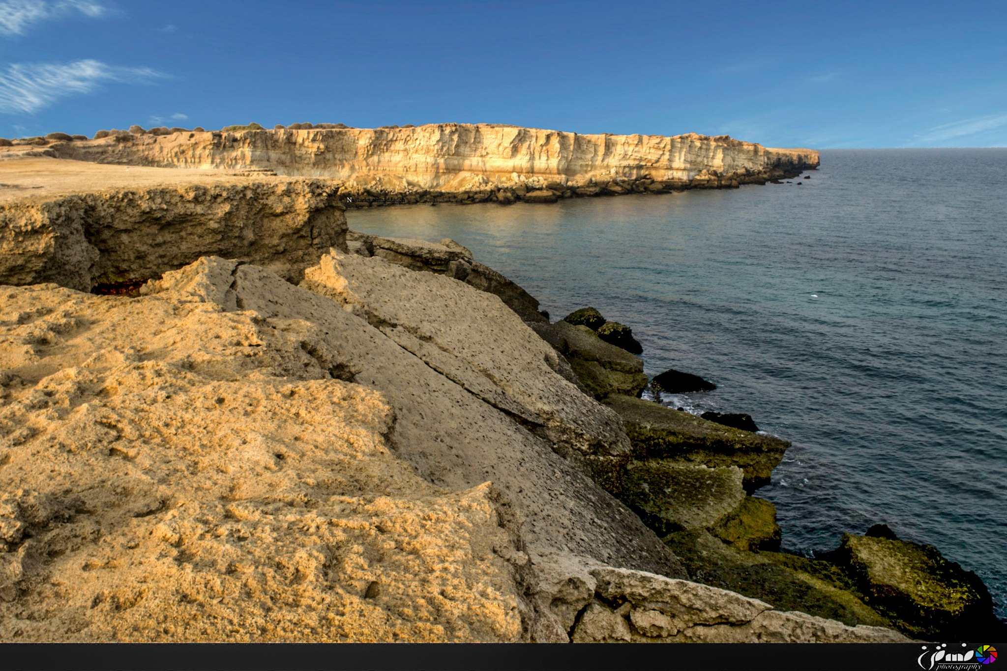 Nayband Gulf by nastaran.ahmadzadeh
