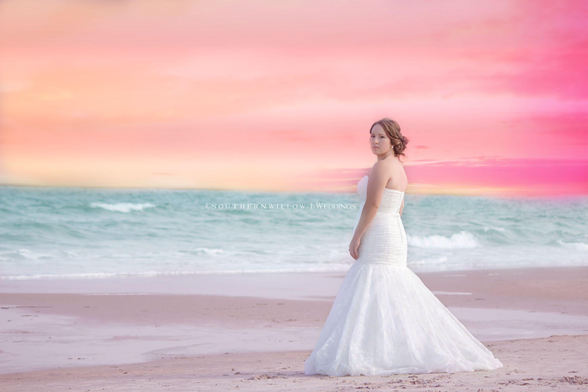 Bridal Portraits  by Stephanie Stafford