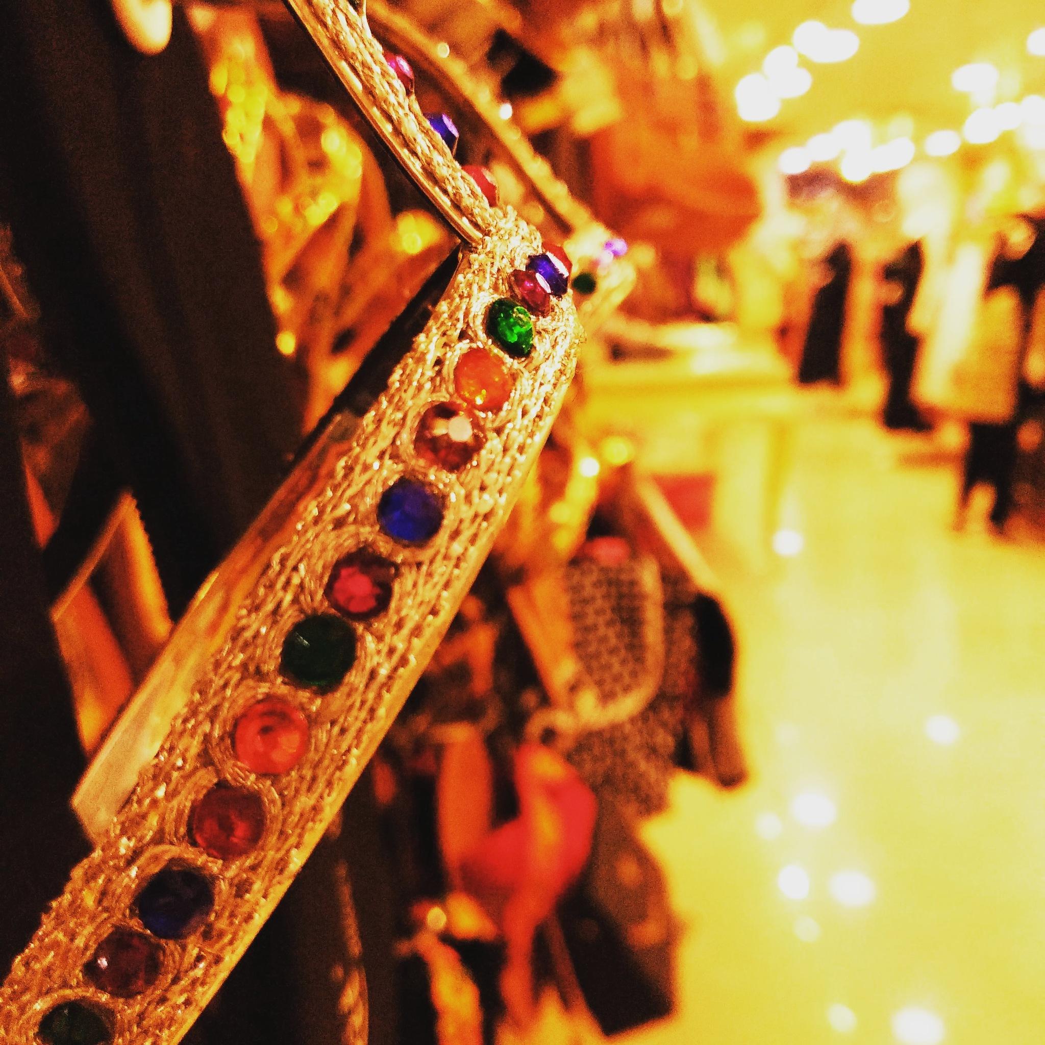 Colors by Muhammad Aqib Javed