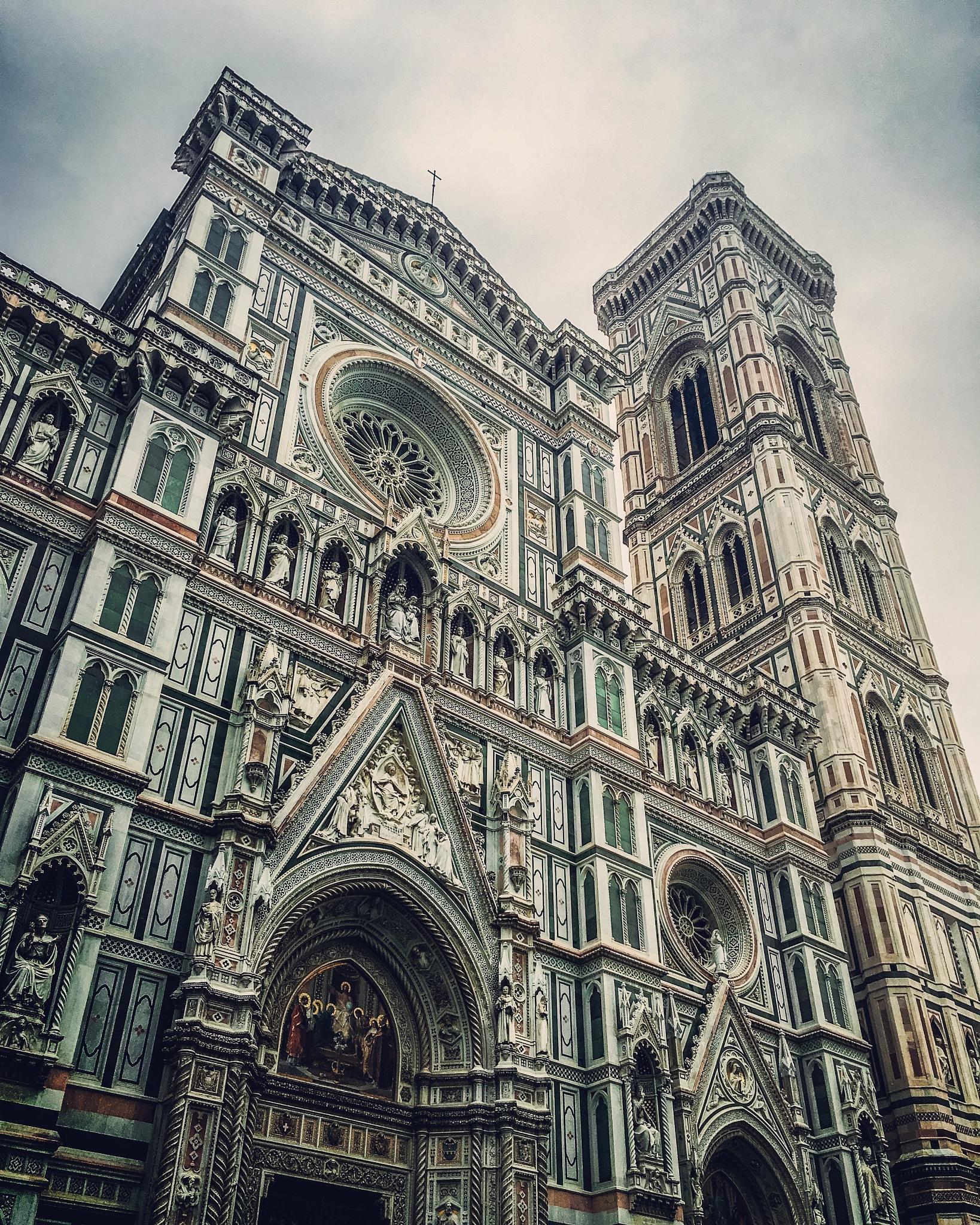 Florence  by Lila Lívia