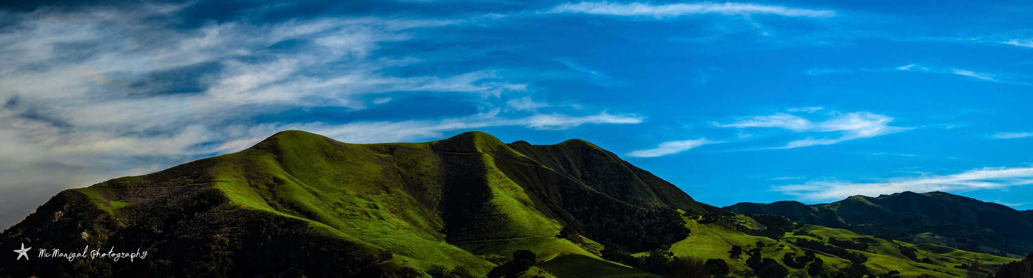 CA central coast.  by PatrickMcManigal