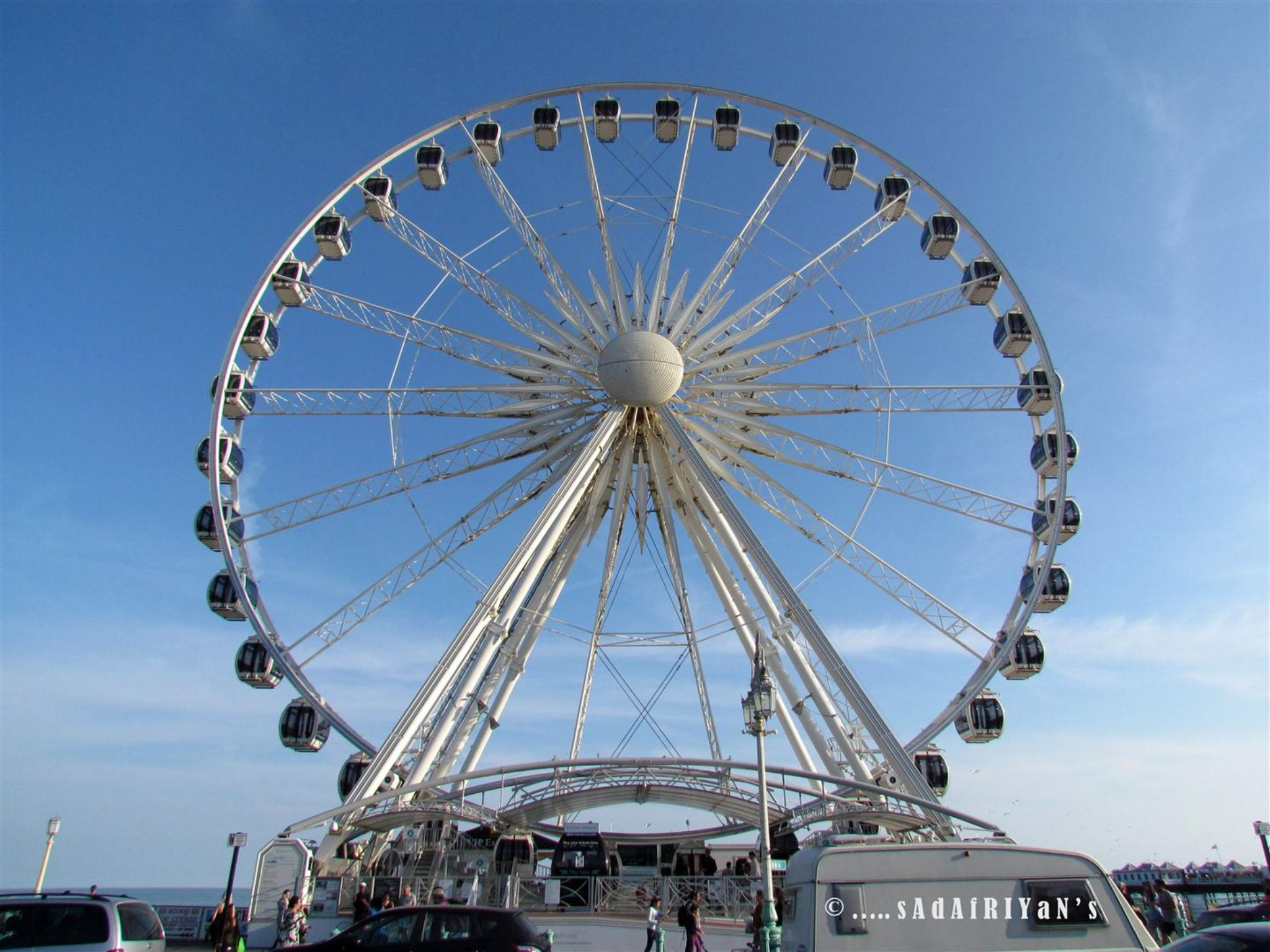 the brighton eye by sadafriyan