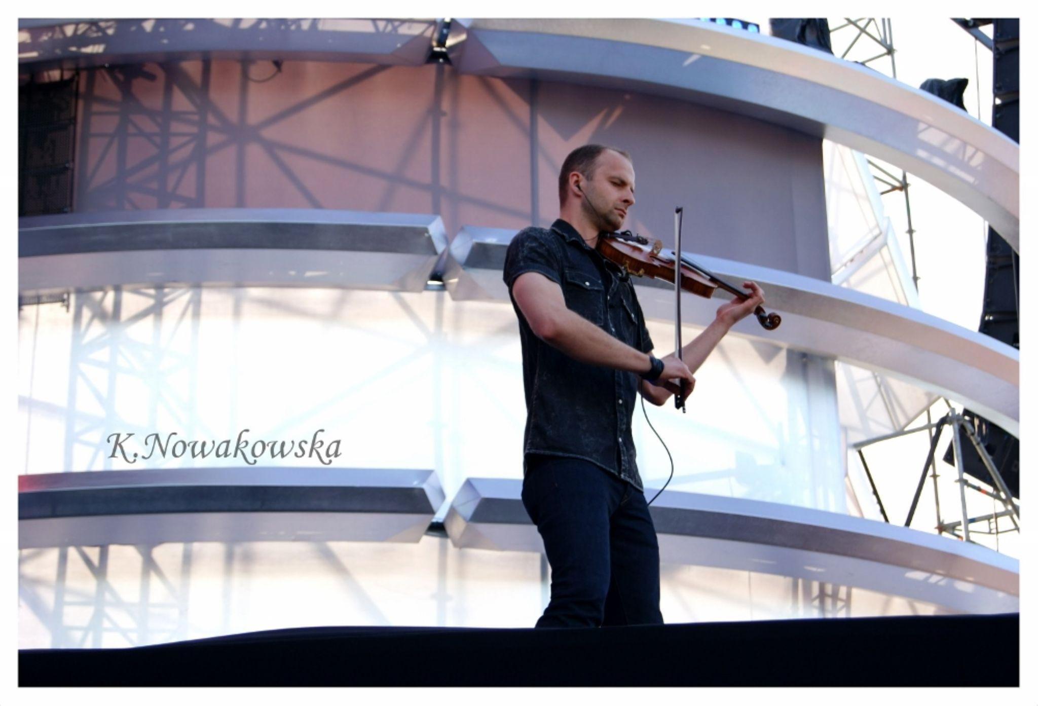 holidays concert by Kinga Nowakowska