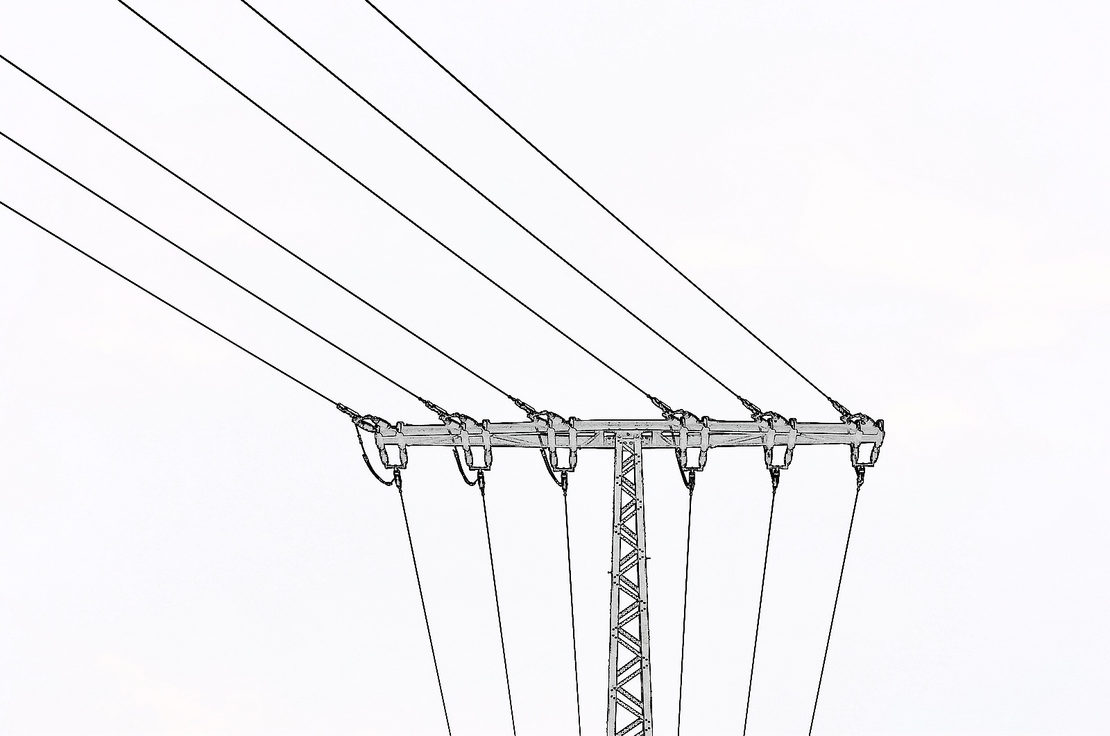 lines minimal II by contratempo