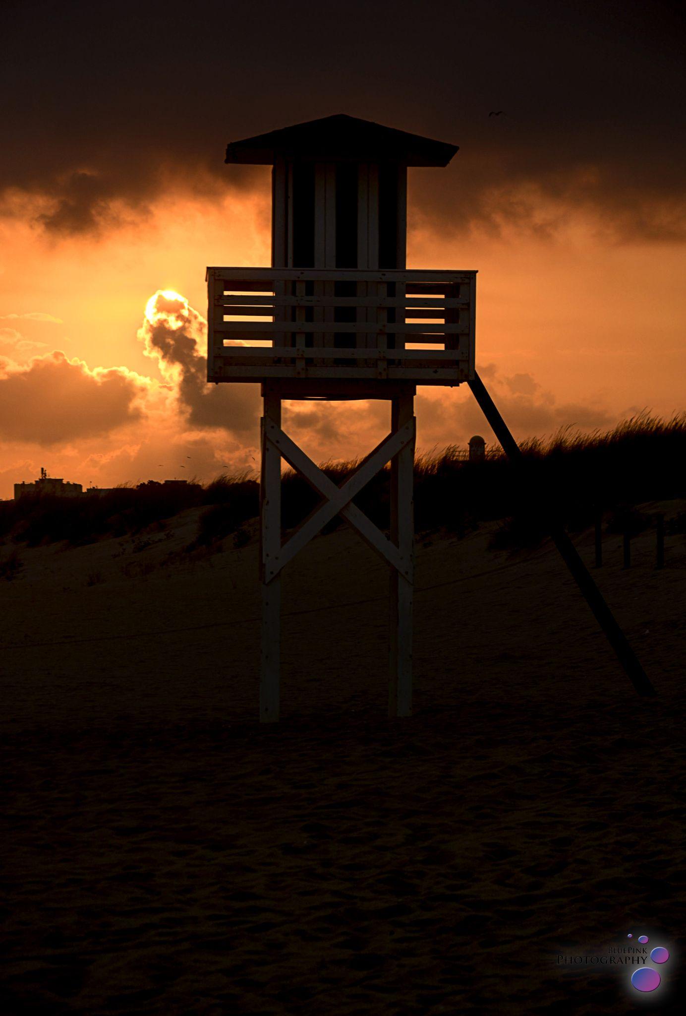 Mi isla cristina como si fuera Miami by Bluepink Photographyc