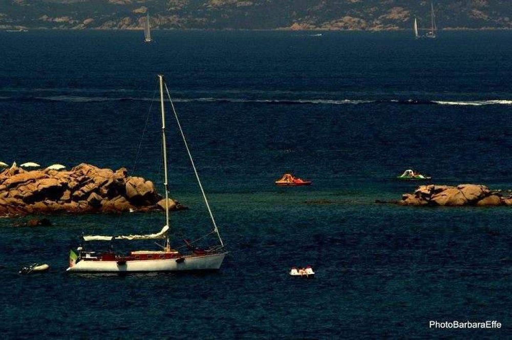 Baja Sardinia  by barbaraeffe