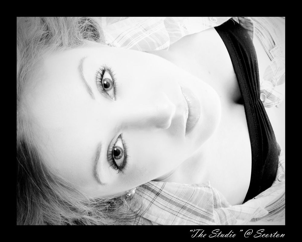 """Lydia @ """"The Studio"""" by pibooth"""