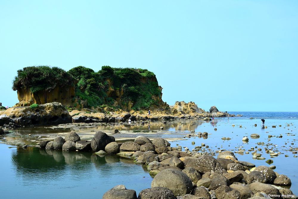 基隆和平島 by wwwdanny