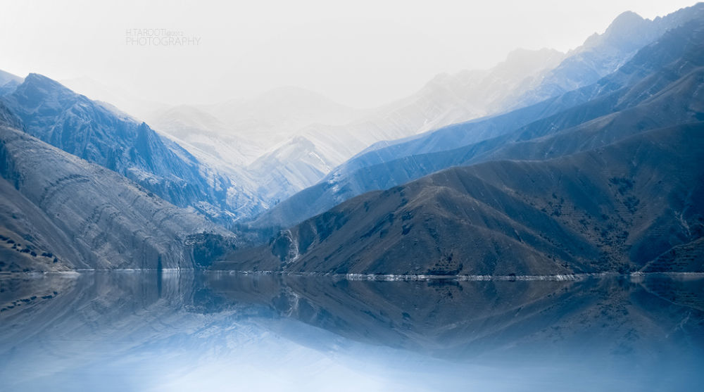 Cold Reflections small by HussainStudio