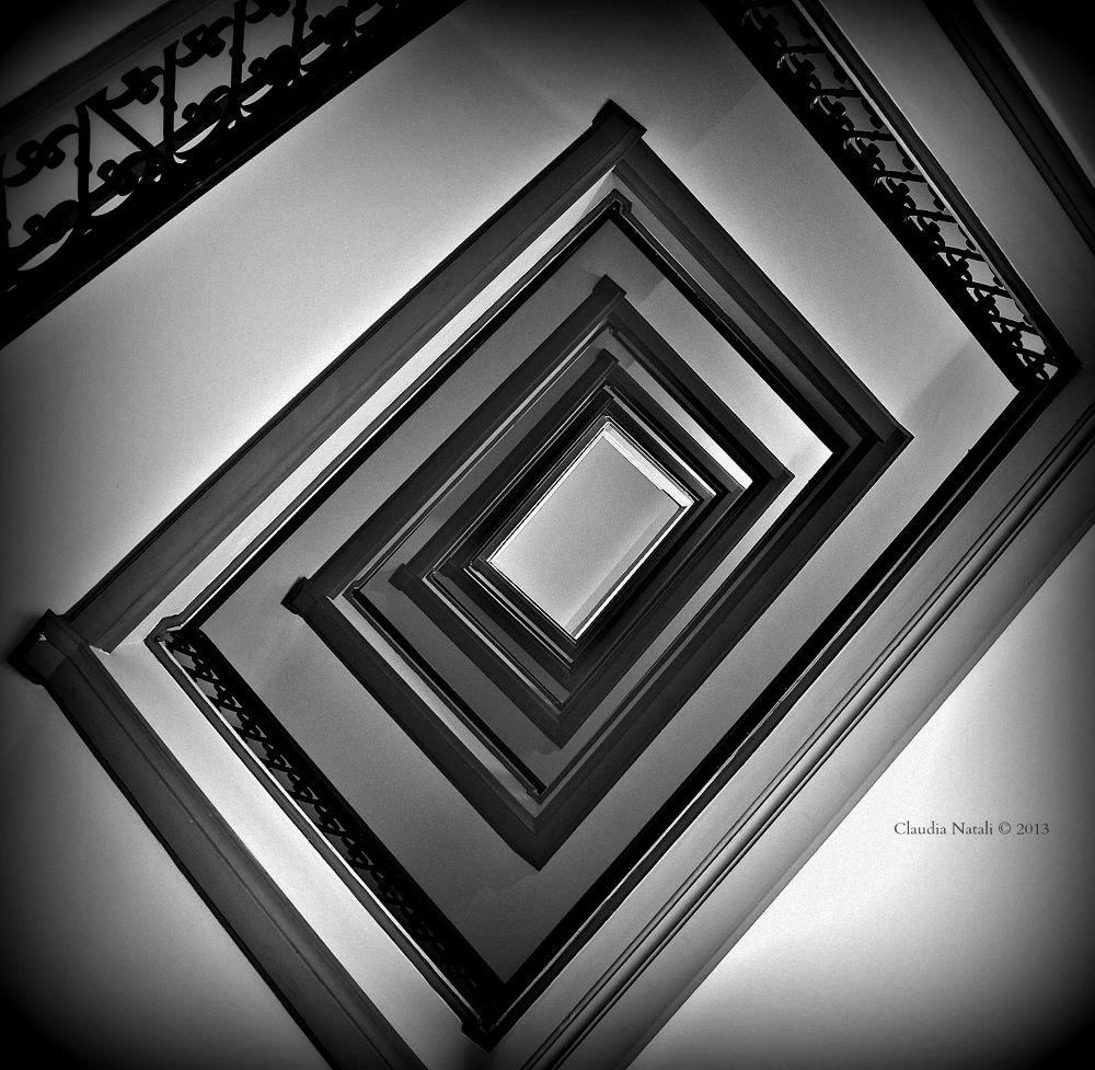 Vertigo  by claudianatali81