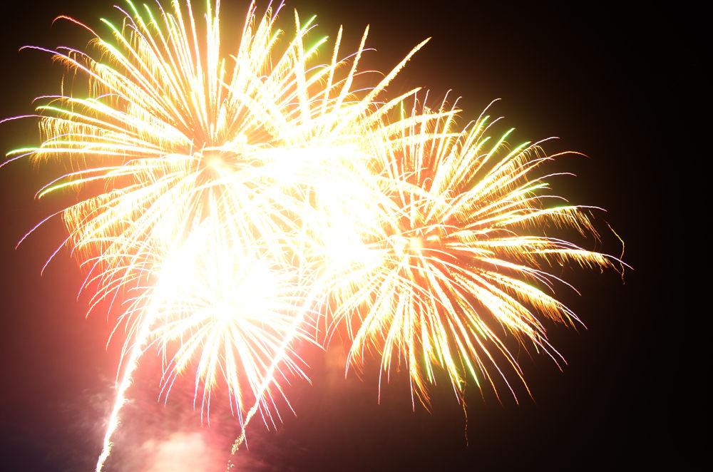 fireworks 4 by John Paul Marcelino
