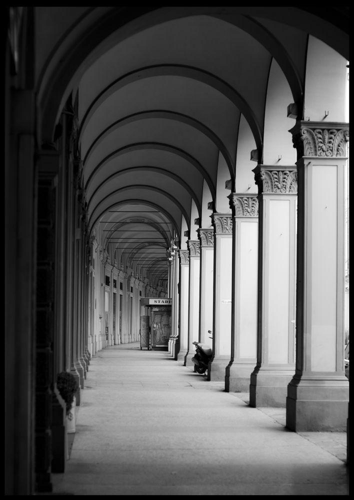 portico by alessandroantonelli82