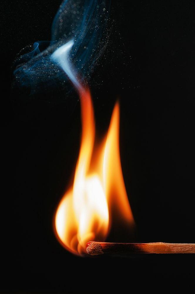 Hot by mabuphoto