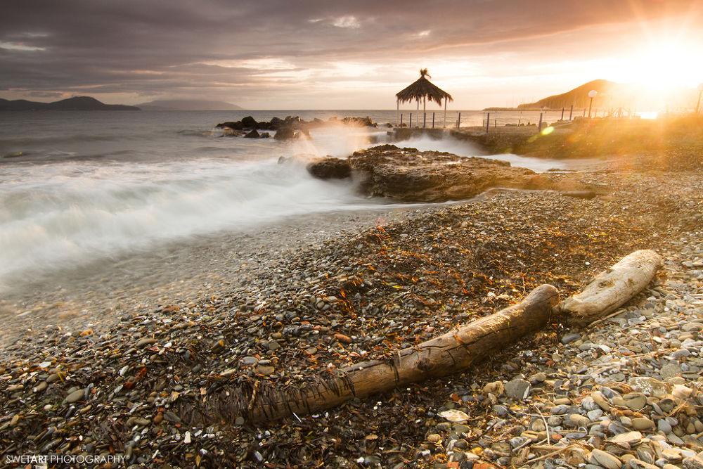 Sunset by swetartphotography