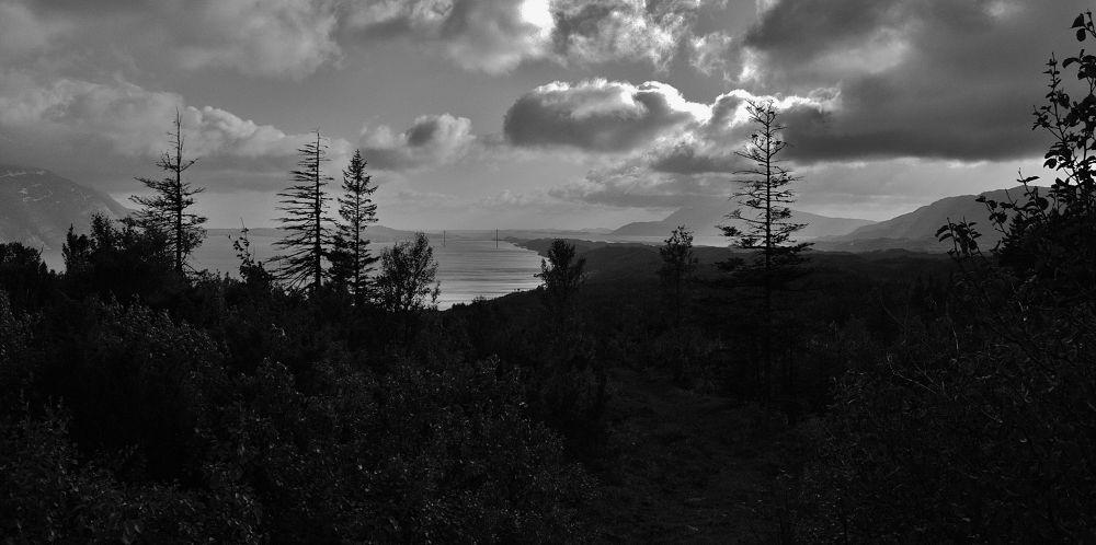 great view by vidar mathisen