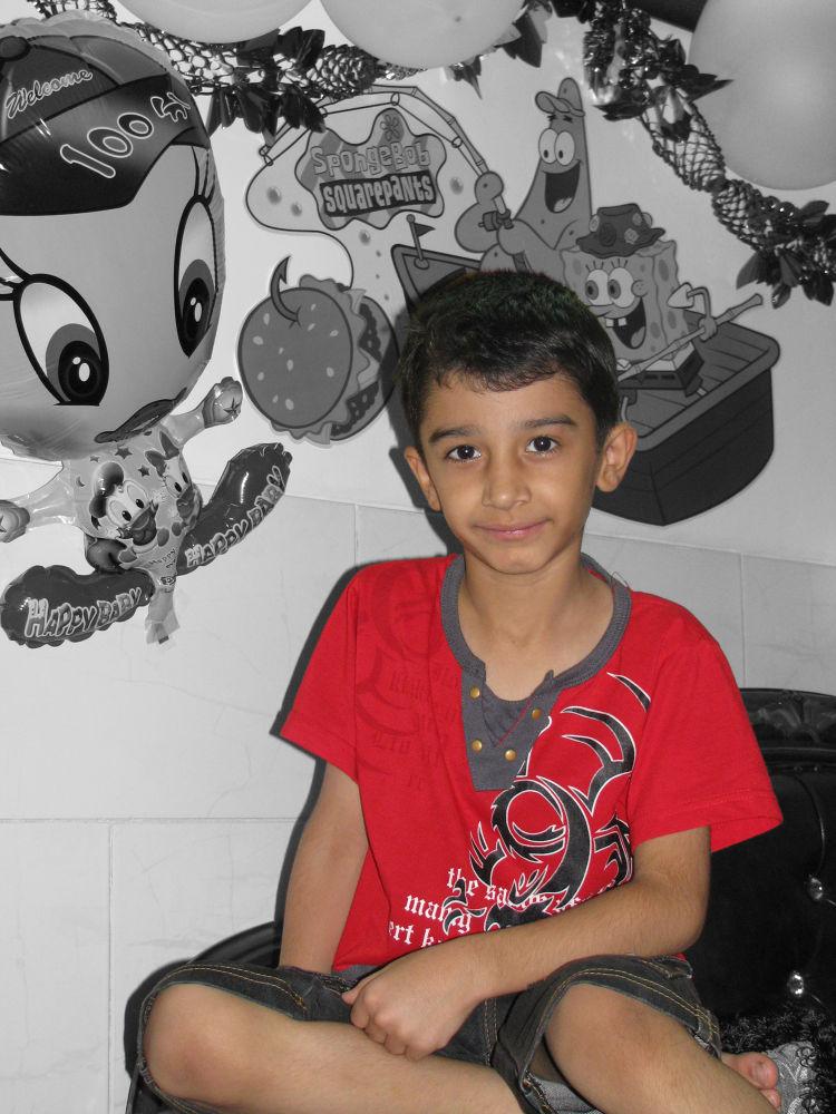 my son by nkargar1356