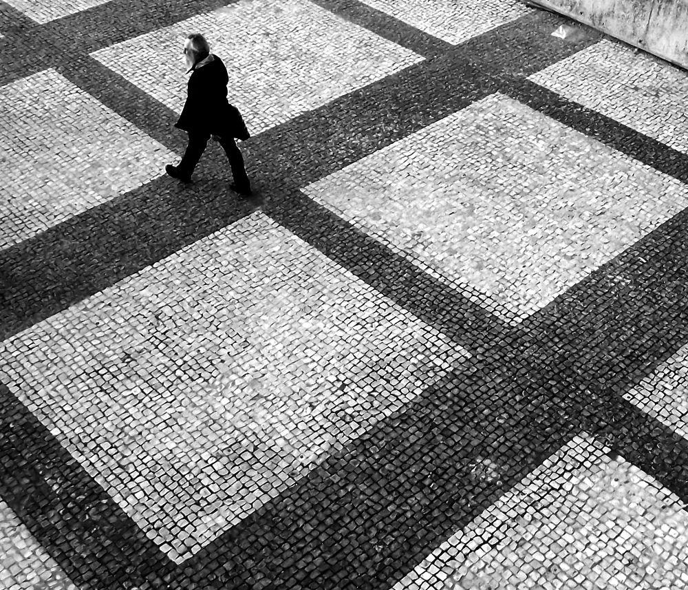 Walk ON By by Adam2lilith