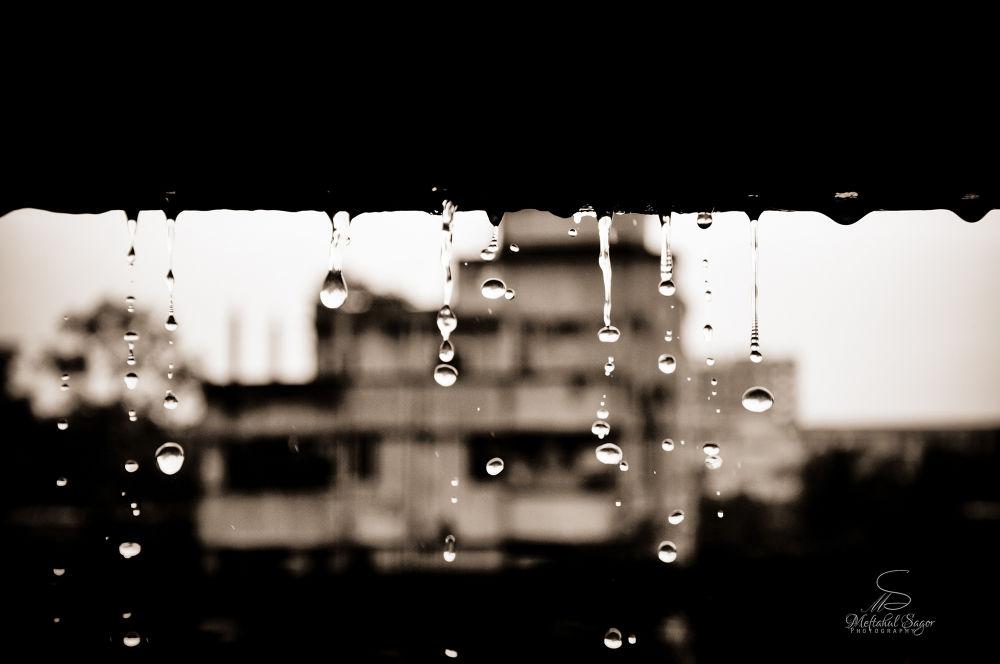 Rain Drop by meftasagor