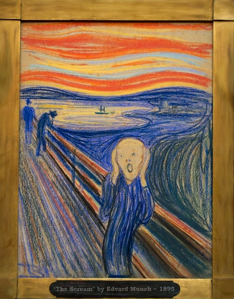 The-Scream-sells-for-record-painting-price-Sothebys-auction-2 by malayer