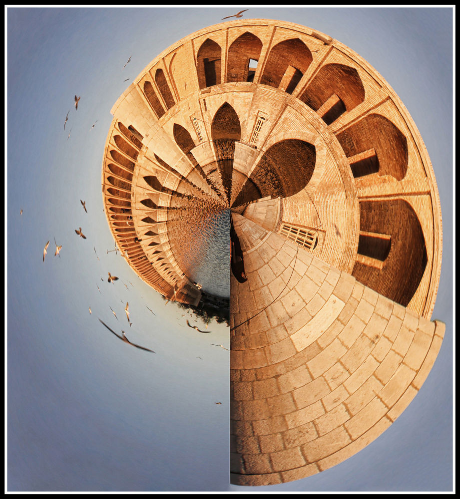 SIOSEPOL- IRAN-ISFAHAN by saeed_mohammadi_88