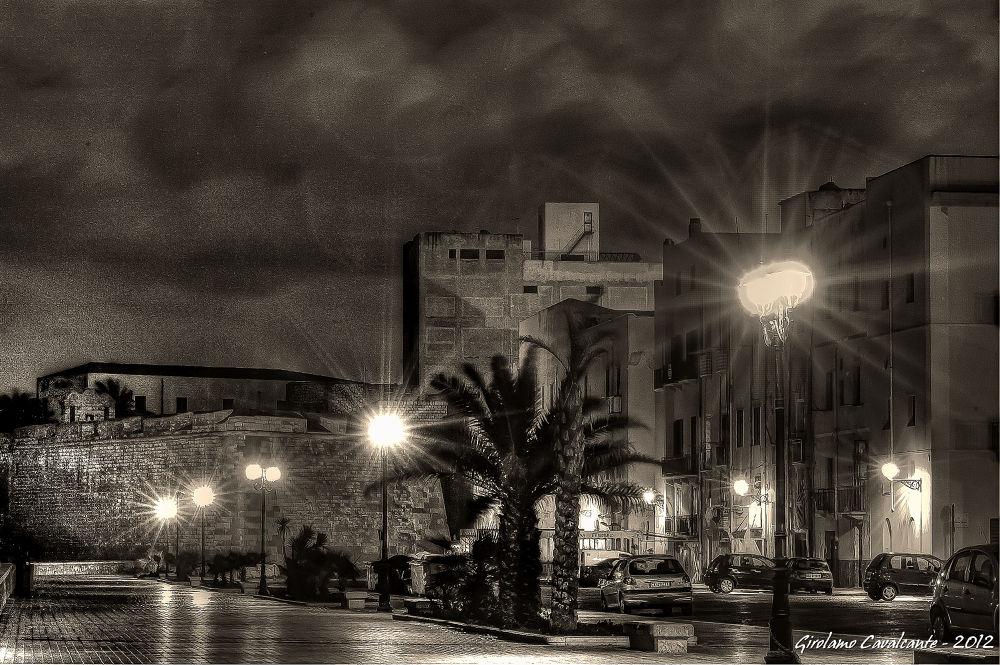 Night lights by GiroPhoto - Girolamo Cavalcante