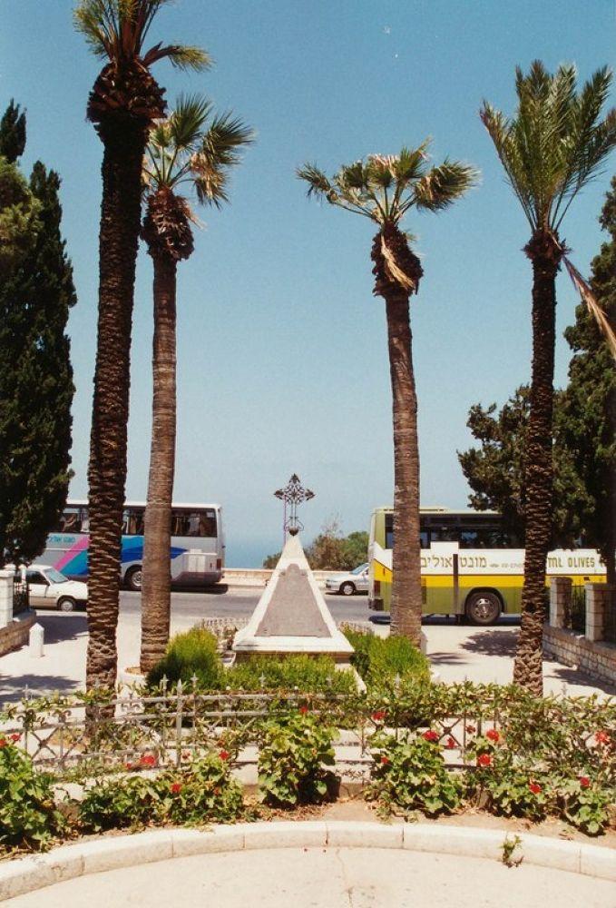 Israel_Haifa-107 by Arie Boevé