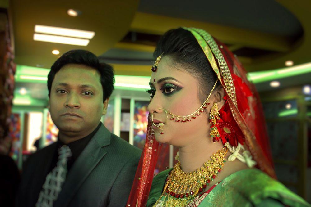 ...........New Couple  by djrrezwan