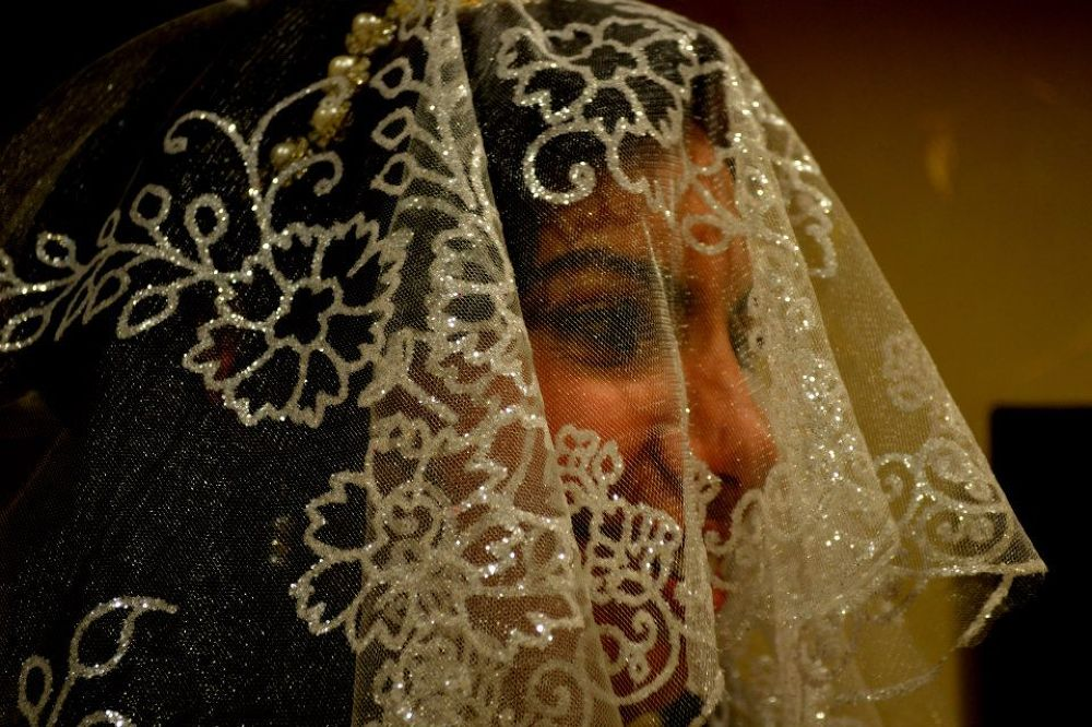 the bride by z_degirmenci