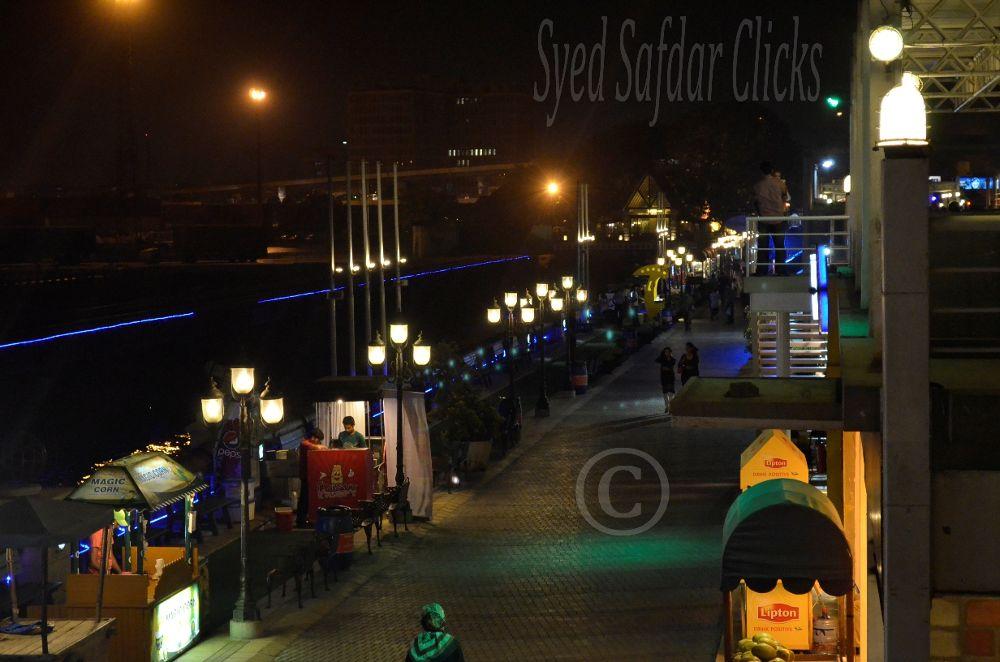 Port Grand C by syedsafdar
