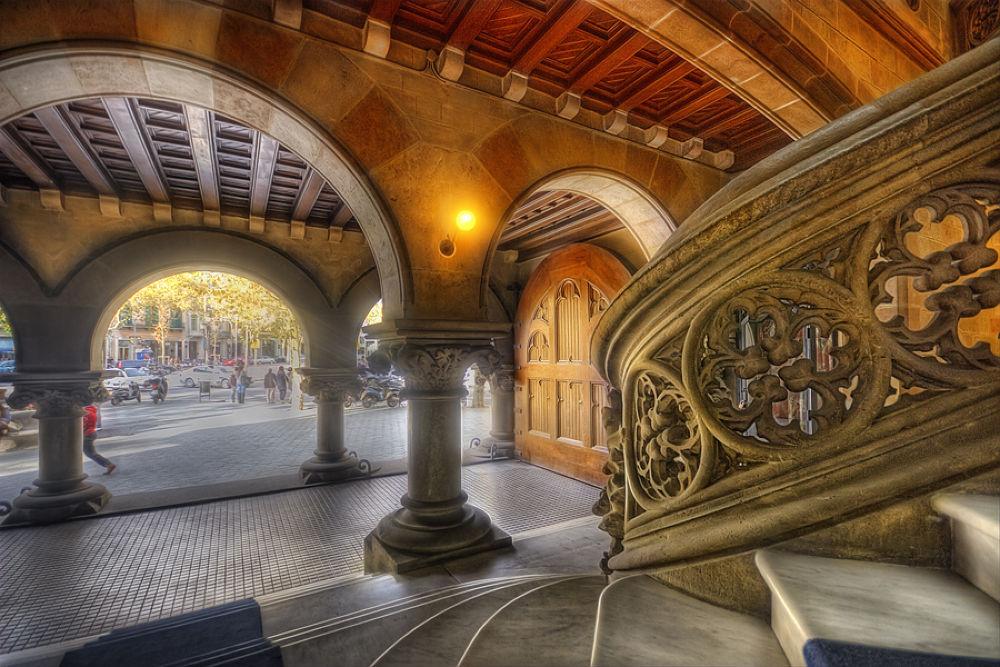 Casa Maria by javirunner