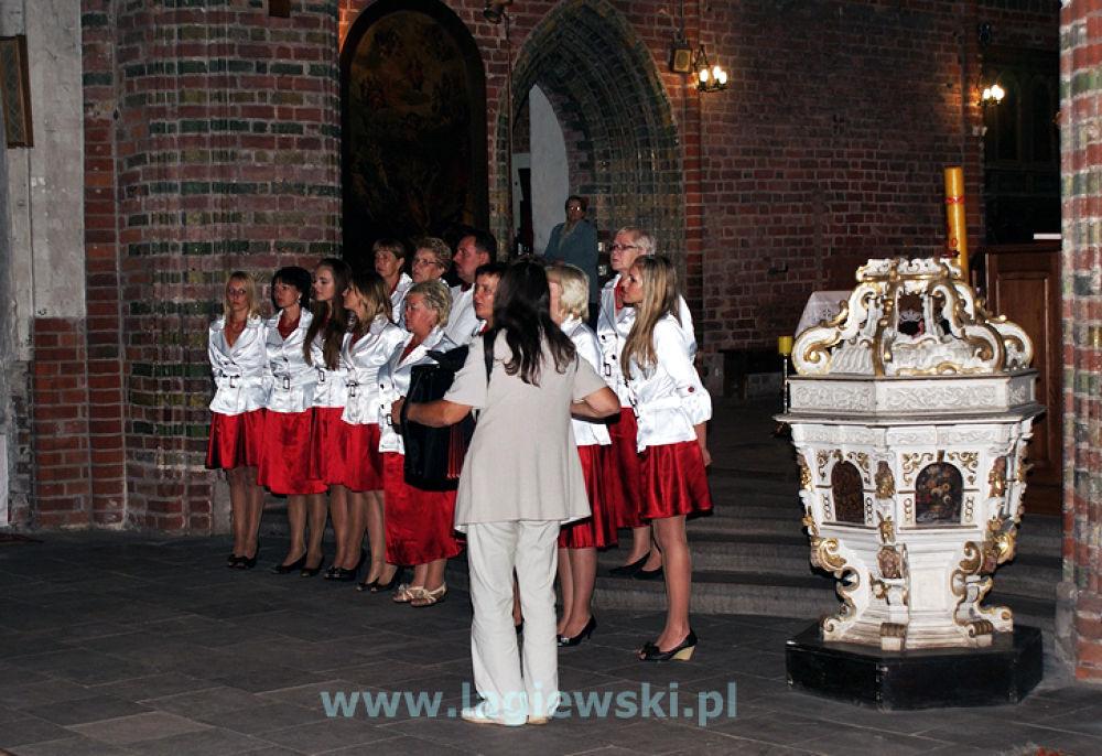Wroclaw, chór katedralny by Zenek