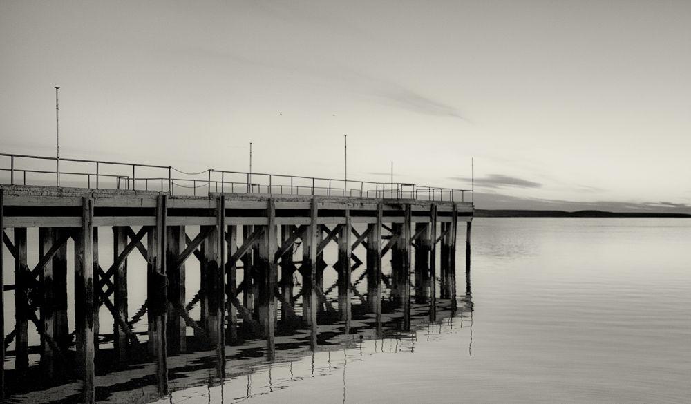 Photo in Random #argentina #puerto deseado #patagonia #santa cruz #muelle #dock