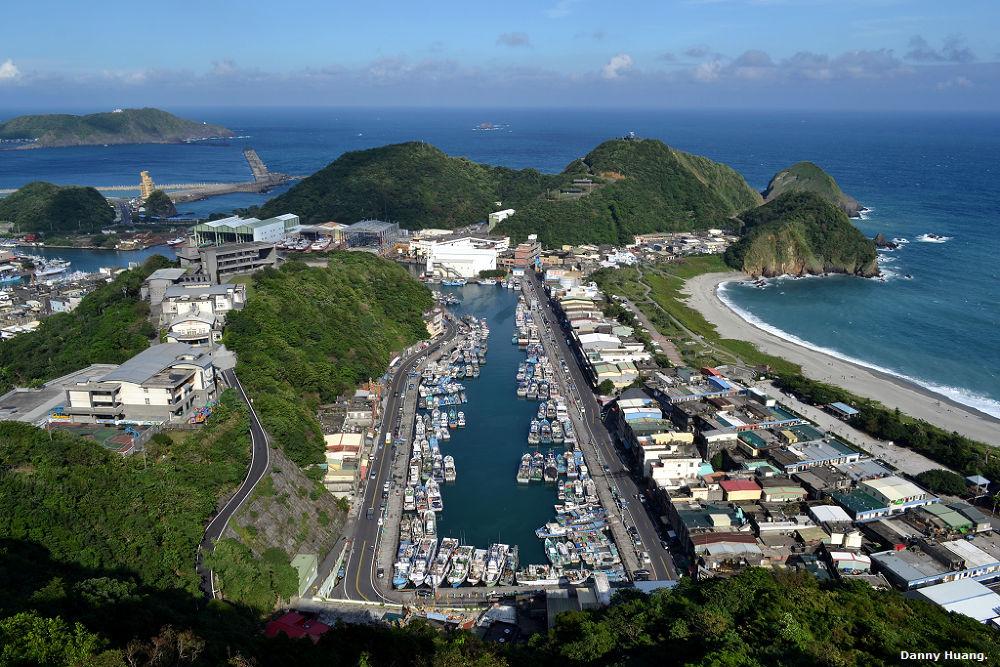 南方澳漁港 by wwwdanny