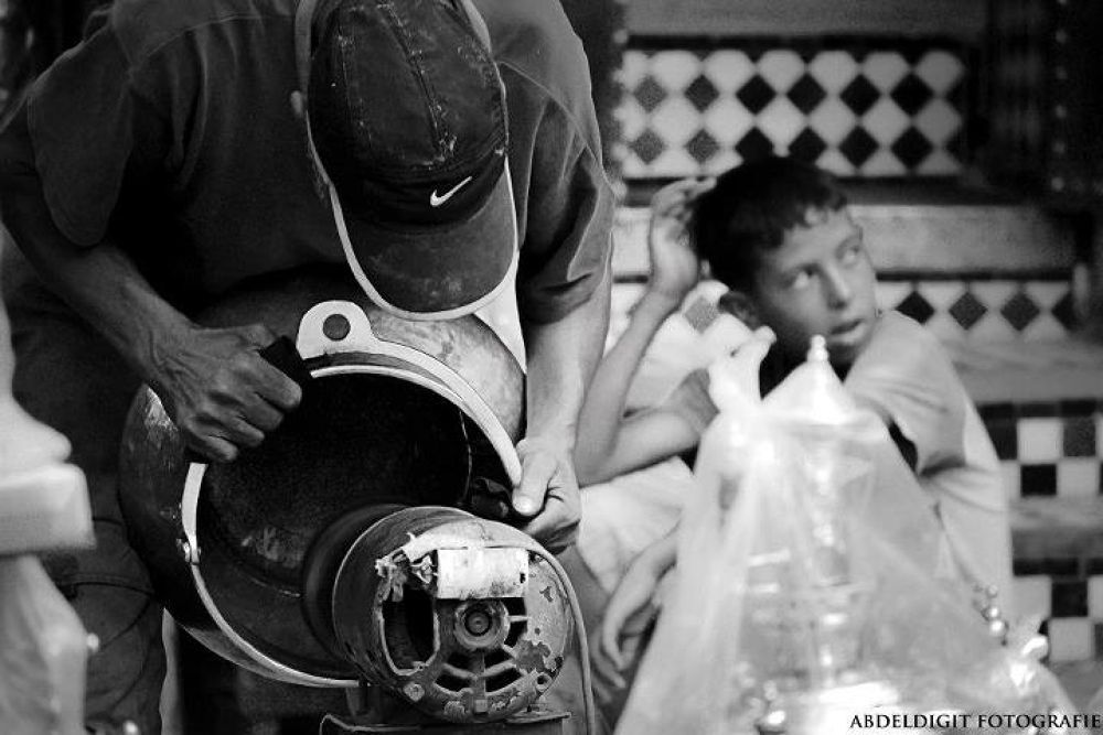 Fes, Marokko! by abdeldigit