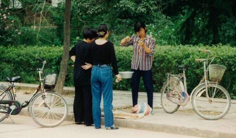 Zhejiang_Xikou_Village-111 by Arie Boevé