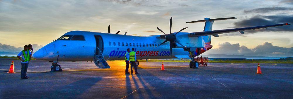 Air express by virtel2