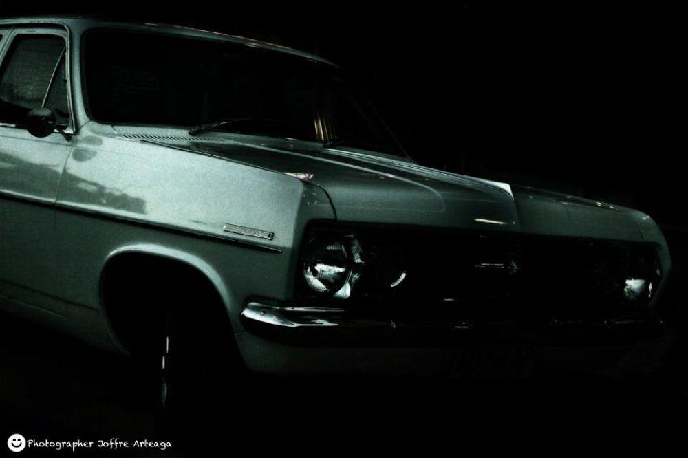 Driven by joffrearteaga