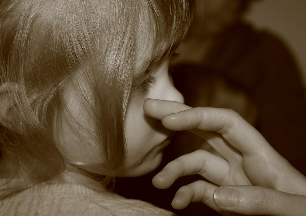 Touching by Laurence Bissett