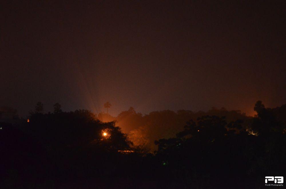 Light by Praveen Banothu