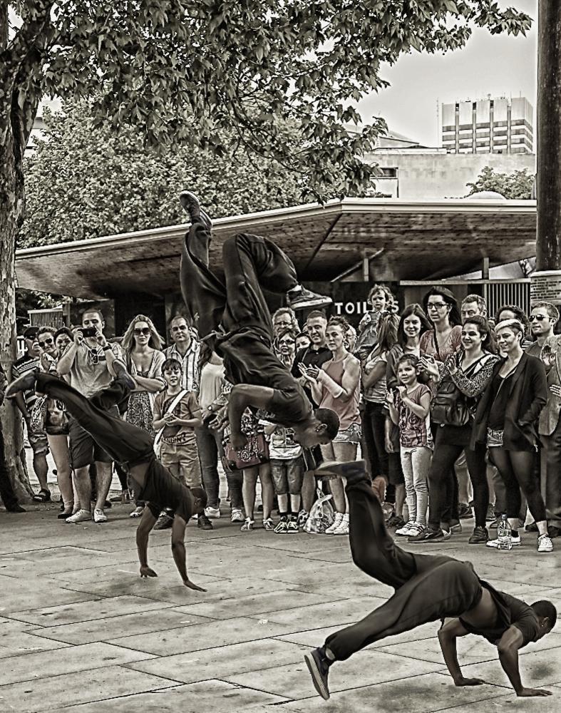streetdance1aa by Robert Robert