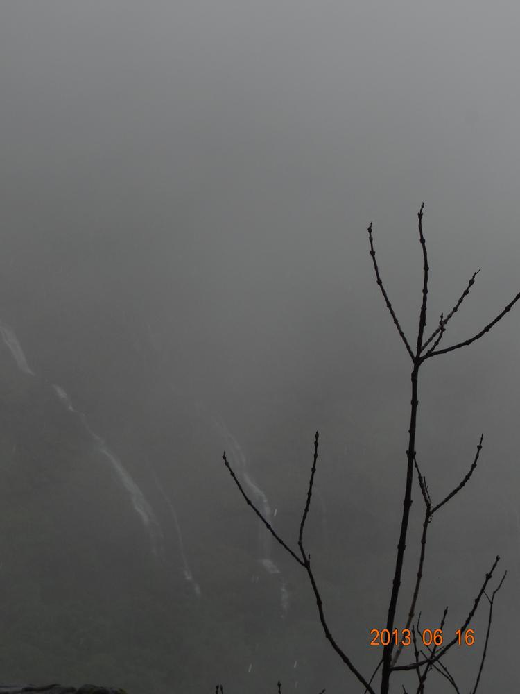 Rainy Day...... by Dhiraj Agrawal
