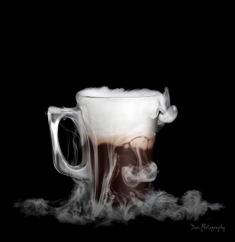 Coffee ?  by Faon Photography