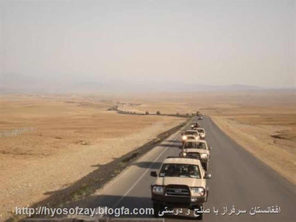 The KG Pass by mussawi