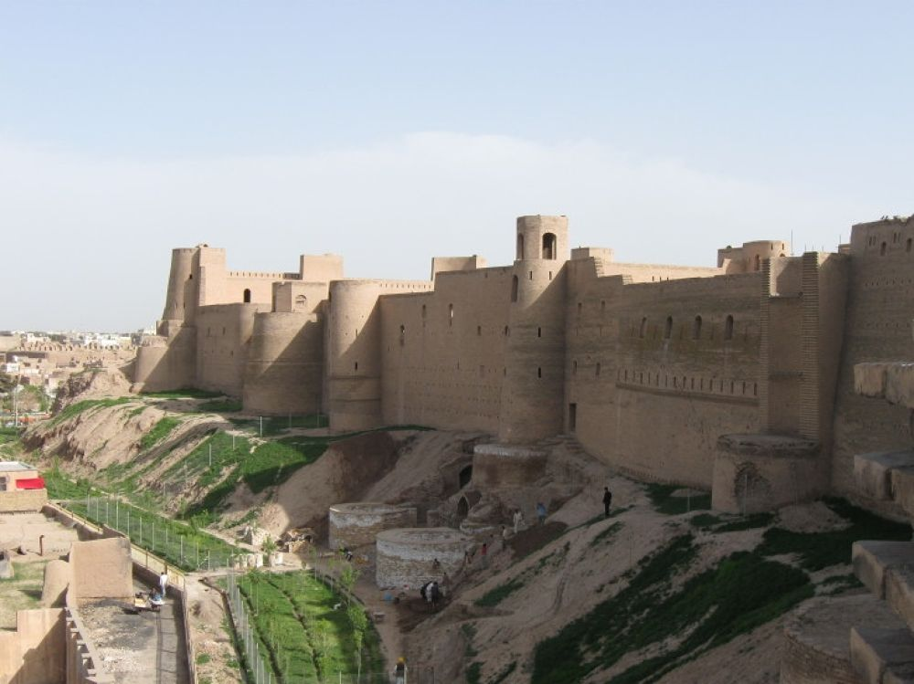 Herat002 by mussawi