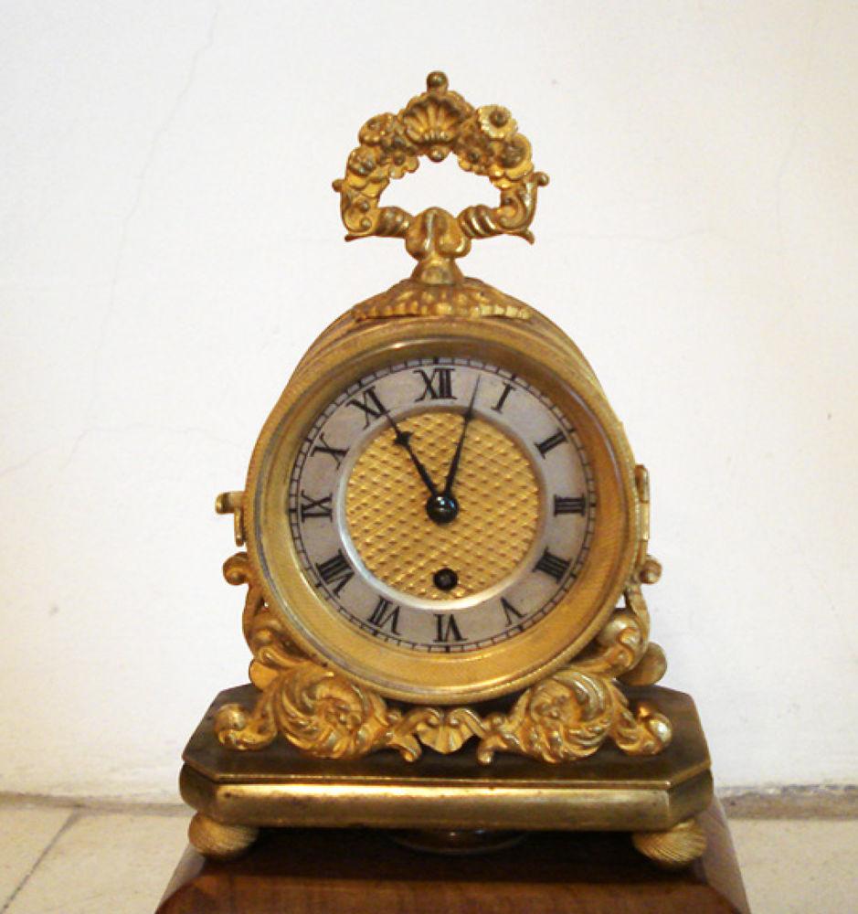 'Time' by Jozef Kujundzic