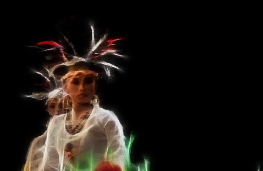 Photo in Abstract #girls #dancing #indonesia #subotica #serbia #folk #dance #ples #narodni #szabadka