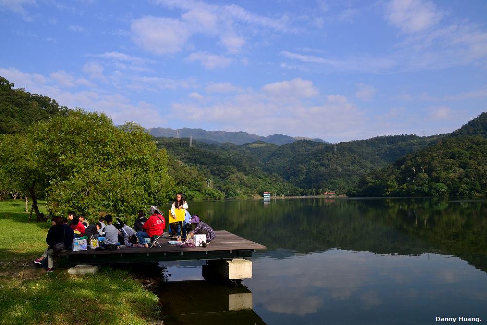Lake by wwwdanny