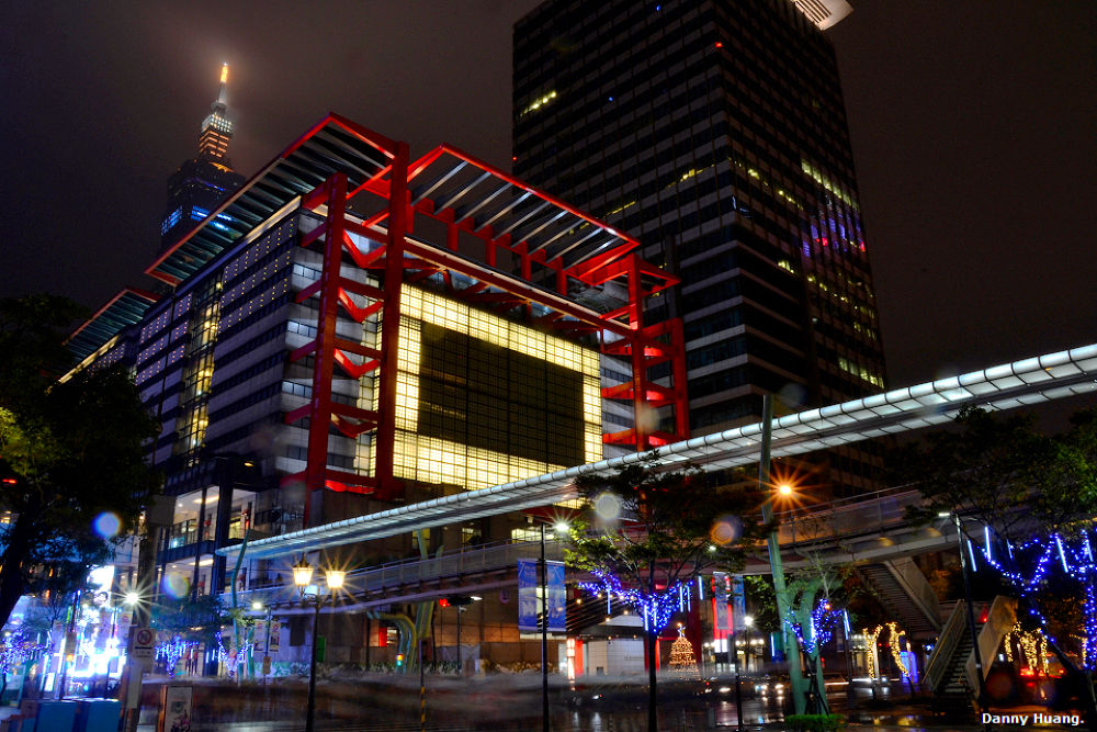 night city by wwwdanny