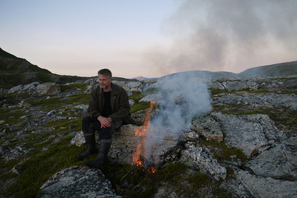 Photo in Random #smalfjord #tana